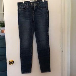 Genetic Jeans